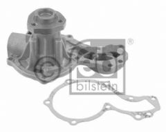 Water Pump without housing All 4 cylinder models